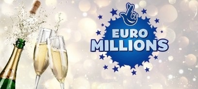 Swiss player wins the EuroMillions Superdraw jackpot